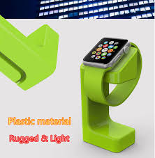 apple watch green light 2018 best black plastic wood apple watch stand perfect iwatch stand