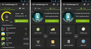 go task manager pro apk top 7 best memory cleaner apps for android phone