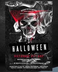 Best Halloween Party Invitation Flyers U0026 Posters Envato Forums