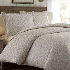 Overstock Duvet Laura Ashley Victoria 3 Piece Duvet Cover Set Free Shipping