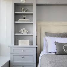 built in bedroom bookcase design ideas