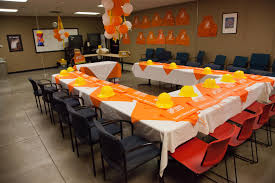 home depot banquet table home depot party room dad is learning