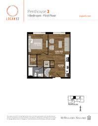 logan13 condominium penthouse residences