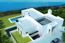 minecraft canapé décoration villa moderne de luxe 29 nimes 20290911