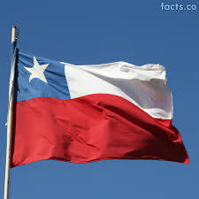 What Colour Is The South African Flag Chile Flag Colors Chile Flag Meaning History