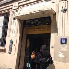 bureau de poste gare de l est la poste bureau de poste 11 rue léon jouhaux canal st martin