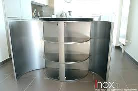 cuisine industrielle inox plan de travail inox cuisine professionnel plan de travail cuisine