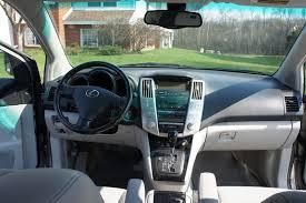 lexus rx330 leather seat moving out sale lexus rx330 2005 14 500