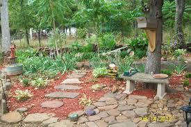 garden ideas building rock ideas throughout low maintenance ideas