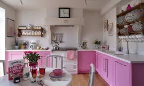 designs of bedroom cupboards pink kitchen ideas pink shabby chic