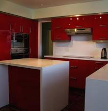 Melamine Cabinets Home Depot - acrylic kitchen cabinets cost home depot with melamine accents