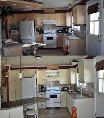 teindre armoire de cuisine armoires de cuisine à la peinture de lait