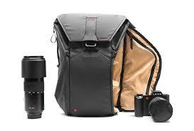 leica bags peak design unveils limited edition leica backpack capsule