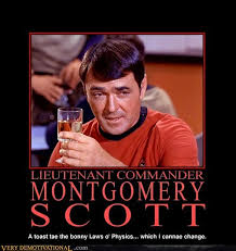 Scotty Meme - star trek