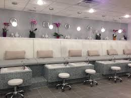 Waiting Benches Salon Polish U0027d First Love Pedicure Benches Pedicure Benches