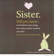 Sister Memes Funny - birthday memes for sister funny images with quotes and wishes