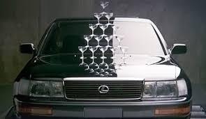 lexus and toyota same car lexus