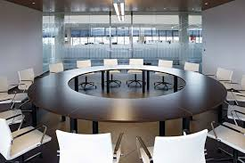 Collapsible Boardroom Table Popular Of Circular Meeting Table With Round Meeting Tables
