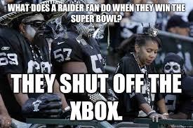 Raiders Fans Memes - sad raider fans memes quickmeme