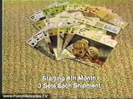 wildlife treasury cards safari cards commercial 1 1981