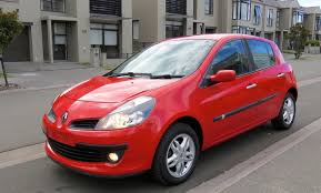 renault rio 2007 renault clio specs and photos strongauto