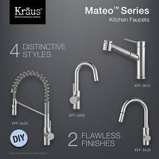 faucet com kpf 2610ss in stainless steel by kraus