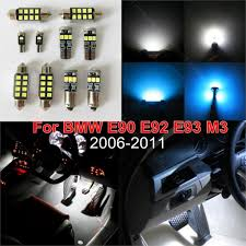 Led Light Bulbs For Car Interior by 2017 Canbus Car Led Reading Courtesy Trunk Interior Lighting Pack