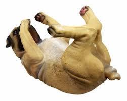 pug home decor pedigree pug dog wine oil bottle holder kitchen u0026 home decor resin