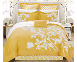 Yellow Bedding Set Yellow Bedding Ease Bedding With Style