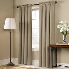 amazon com united curtain blackstone blackout window curtain