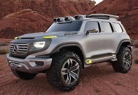 Cadillac Elmiraj Concept Price 2020 Mercedes Glb Concept Specs Changes Release Date And Price