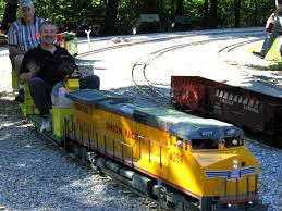 Backyard Trains For Sale by Faq Discover Live Steam