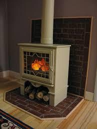 Wood Burning Fireplace Parts by 54 Best Wood Burning Stoves Images On Pinterest Wood Burning
