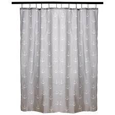 Die Duschvorhang Frage Duschvorhang Anker 180x200 Weiß Grau Dänisches Bettenlager