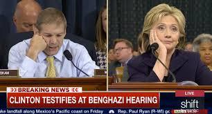 Hillary Clinton Benghazi Meme - hillary clinton s benghazi hearing in one image vox