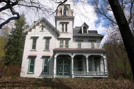 Interior Of Victorian Homes Wonderful Exterior Prepossessing Old Victorian House Ingomar Club