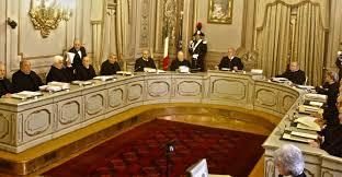 parlamento seduta comune elezione dei giudici della corte costituzionale parlamento
