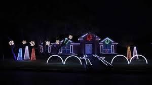 christmas light show 2016 2013 johnson family dubstep christmas light show youtube