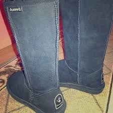 bearpaw womens boots size 9 bearpaw boots 12 paw boots boots bearpaw