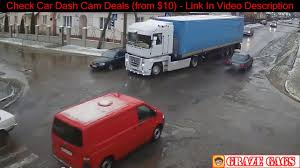 2017 truck crashes dash cam compilation 2017 accidents truck