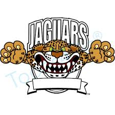jaguar logo jaguar mascot logo design template