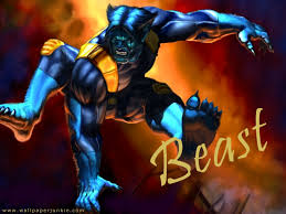 x men beast images beast hd wallpaper and background photos 34360780