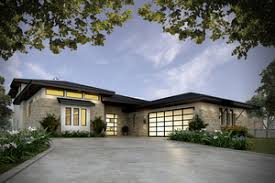 modern contemporary house plans contemporary and modern house plans