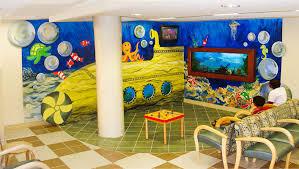 under the sea nursery mural wall murals you u0027ll love