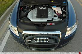 audi a6 3 0 tdi engine driven 2006 audi a6 3 0 tdi s line fourtitude com
