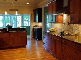 how to stain kitchen cabinets darker home design ideas