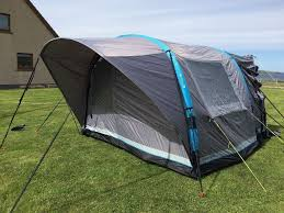 Inflatable Driveaway Awning Airgo Solus Horizon 320 Drive Away Inflatable Awning In Wick
