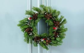 front door real wreaths carolina accessories decor