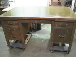 art metal tanker desk metal masters restoration
