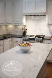 best counter kitchen marble kitchen countertop options hgtv white honed
